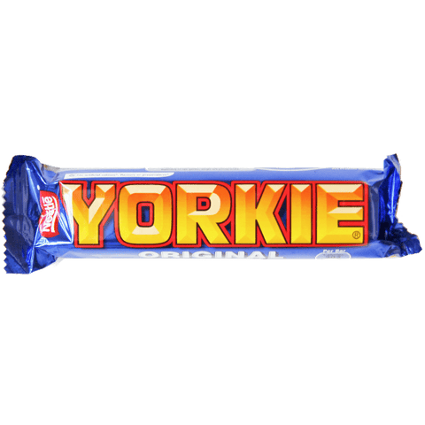Nestle Yorkie (UK)