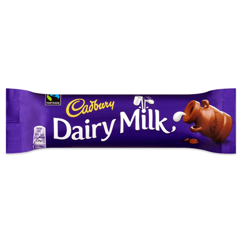 Cadbury Dairy Milk - Plus Candy