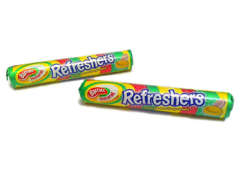 Candy Land Refreshers - Plus Candy