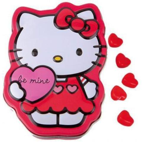 Hello Kitty Hearts