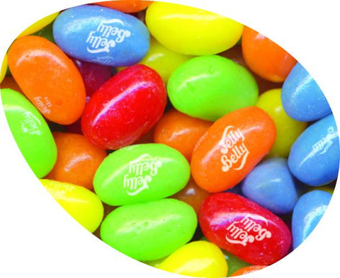 Jelly Belly 5 Flavour Sours [500g]