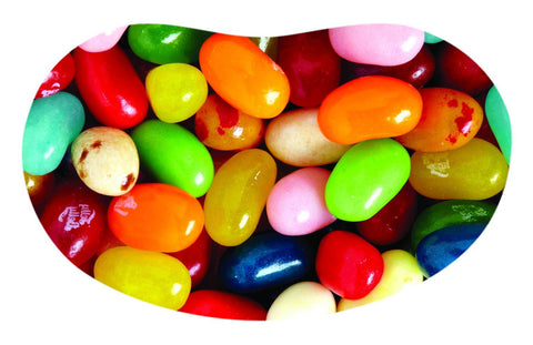 Jelly Belly Kids Mix [500g]