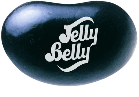 Jelly Belly Licorice [500g] - Plus Candy
