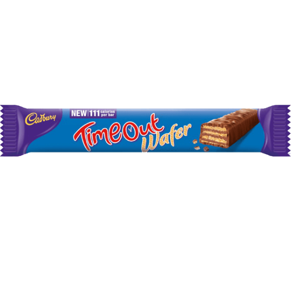 Cadbury Time Out Wafer (UK)