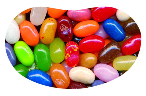 Jelly Belly 50 Assorted Flavours [500g]