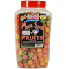 Barnetts Mega Sour - Fruits (UK) [100g]