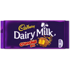 Cadbury Dairy Milk - Crunchie Bits (UK) [200g]