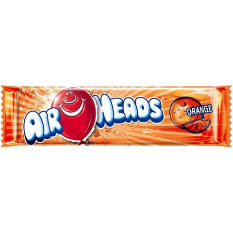 Airheads - Orange - Plus Candy