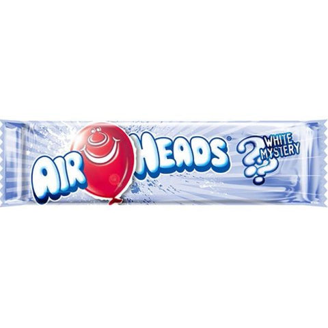 Airheads - White Mystery - Plus Candy