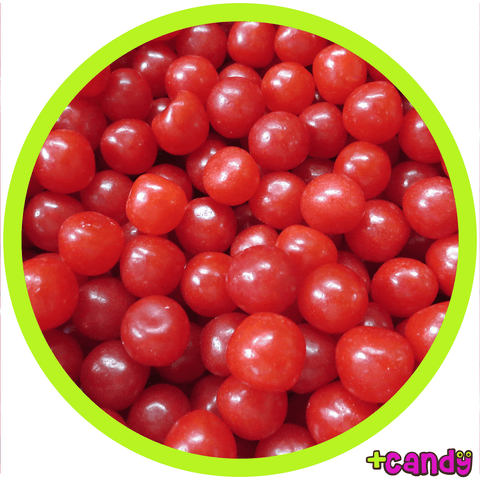 Cherry Sours [500g] - Plus Candy