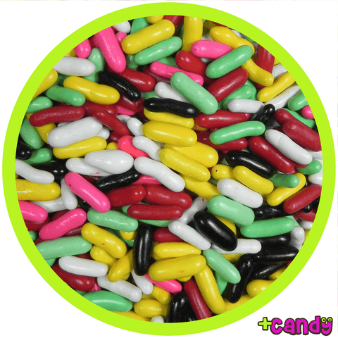 Original Licorice Torpedo [500g]