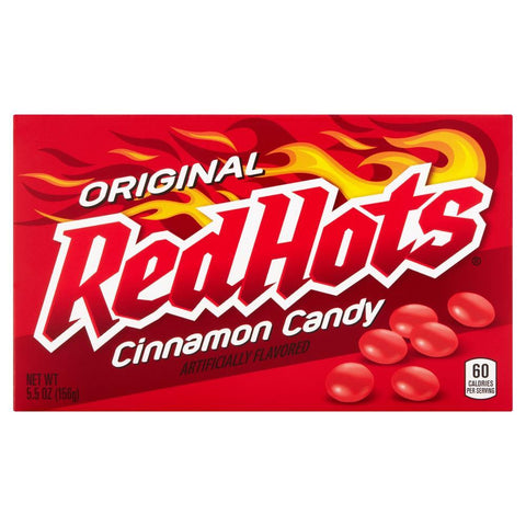 Red Hots Original Cinnamon