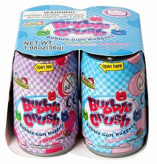 Bubble Crush - Plus Candy