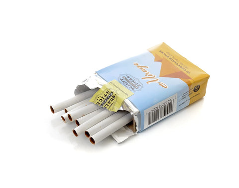 Gerrit's Quality Belgian Chocolate Sticks [25g] - US