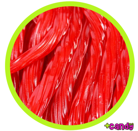 Cherry Juicy Twists [500g]