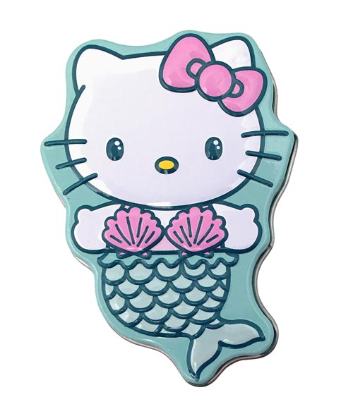 Hello Kitty Mermaid Tin  [28.3g] - USA