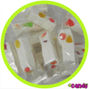 Wrapped Nougat With Jujube Bars [500g]