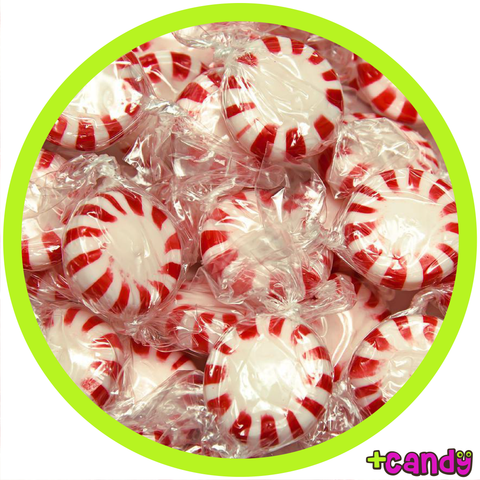 Peppermint Starlight Mints [500g]