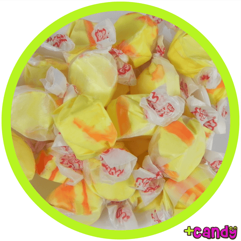 Taffy Town Banana [500g]