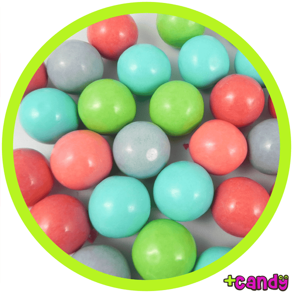 Sour Cotton Candy Bubble Gum [500g]