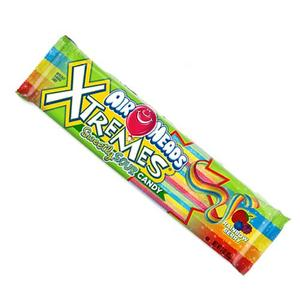 Airheads Xtremes Sour - Rainbow Berry [85g] - USA