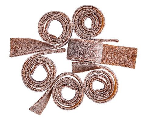 2 Feet Long Sour Cola Belts [500g] - USA