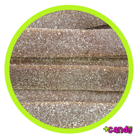 2 Feet Long Sour Cola Belts [500g]