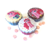 My Little Pony Pinkie Cupcake Candy Tin  [22g]