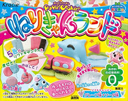 Kracie Colorful Peace Neri Candy Land - Japan  [42g]