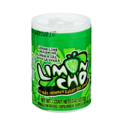Limoncho Lemon-lime seasoning  [12g] Mexican