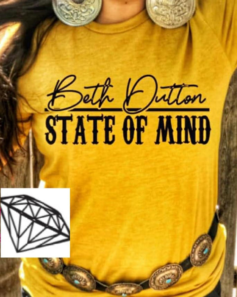 BD STATE OF MIND