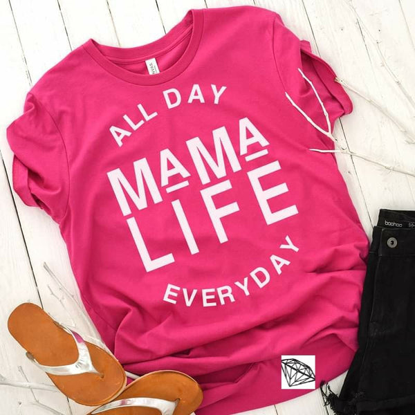 All Day MAMA Life