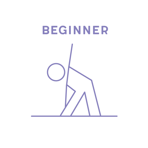 Wednesday 5.15-6.45pm Beginner Class Term 2 2019