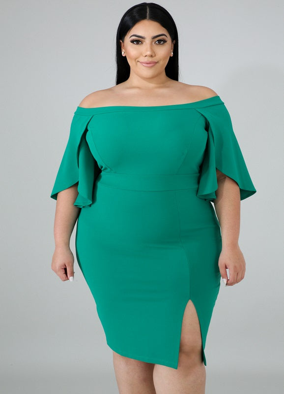 Not Ur Avg Curve | Darlene | Not Ur Avg Chic Boutique