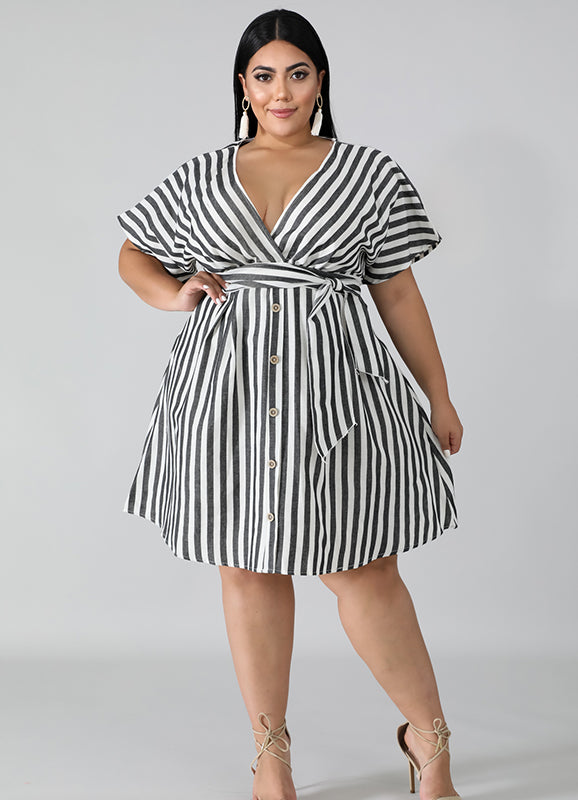 Plus Size Dress | Ra'Sheia | Not Ur Avg Chic Boutique