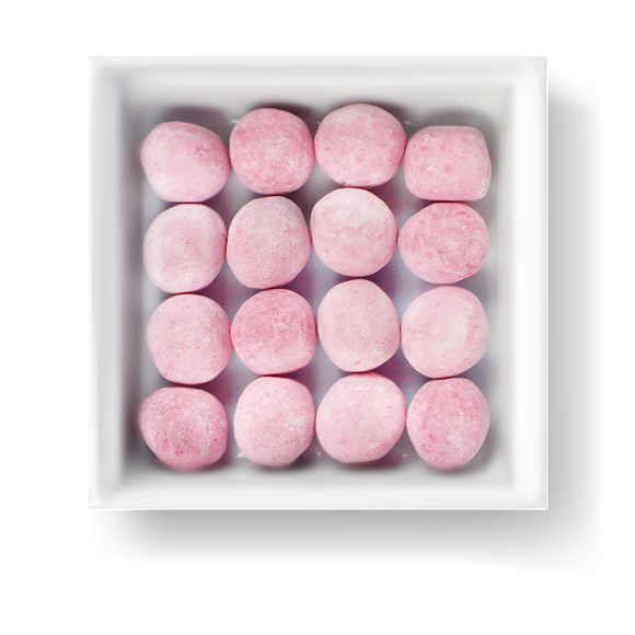 BLACKCURRANT BONBONS CANDY CUBE