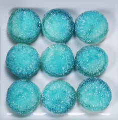 BLUE RASPBERRY TARTS