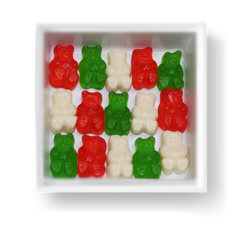 SWEET CHRISTMAS - 9 CUBES
