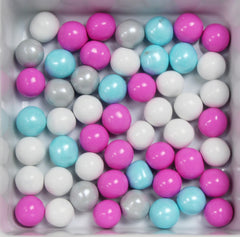 COLOURFUL CHOCO PEARLS
