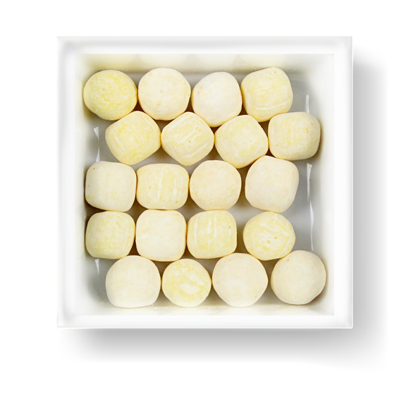 LEMON BONBONS - Candy Fix
