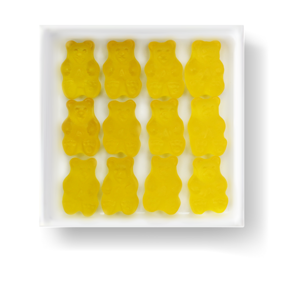 MANGO GUMMY BEARS - Candy Fix
