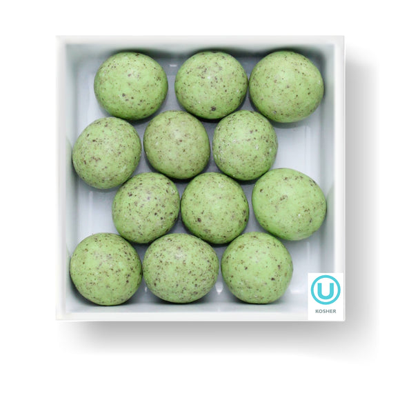 MINT COOKIE MALT BALL - Candy Fix