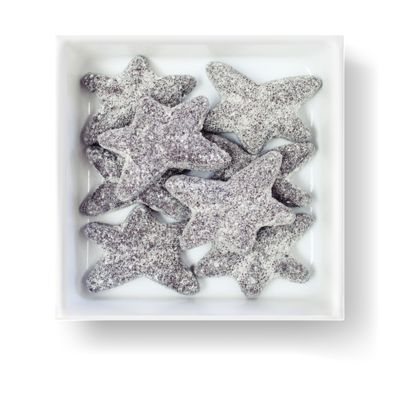 SUPER SALTY STARFISH LICORICE