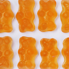 CHAMPAGNE GUMMY BEARS - Candy Fix