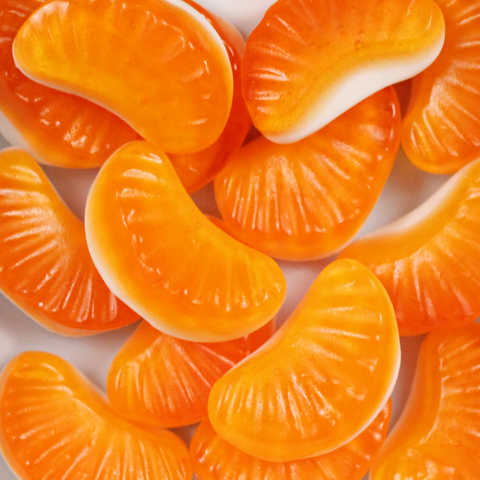 ORANGE SLICES - Candy Fix