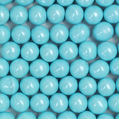 POWDER BLUE PEARLS - Candy Fix