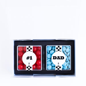 #1 DAD - 2 CUBES - Candy Fix