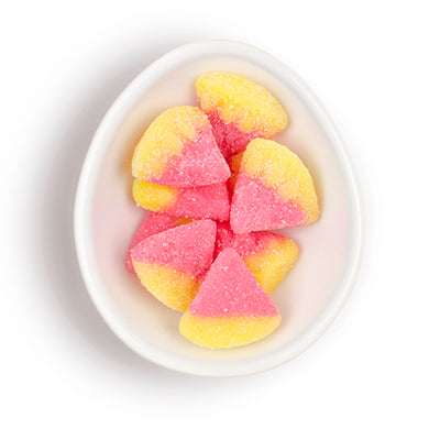 SOUR CITRUS SLICES