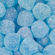MINI SOUR BLUE RASPBERRY