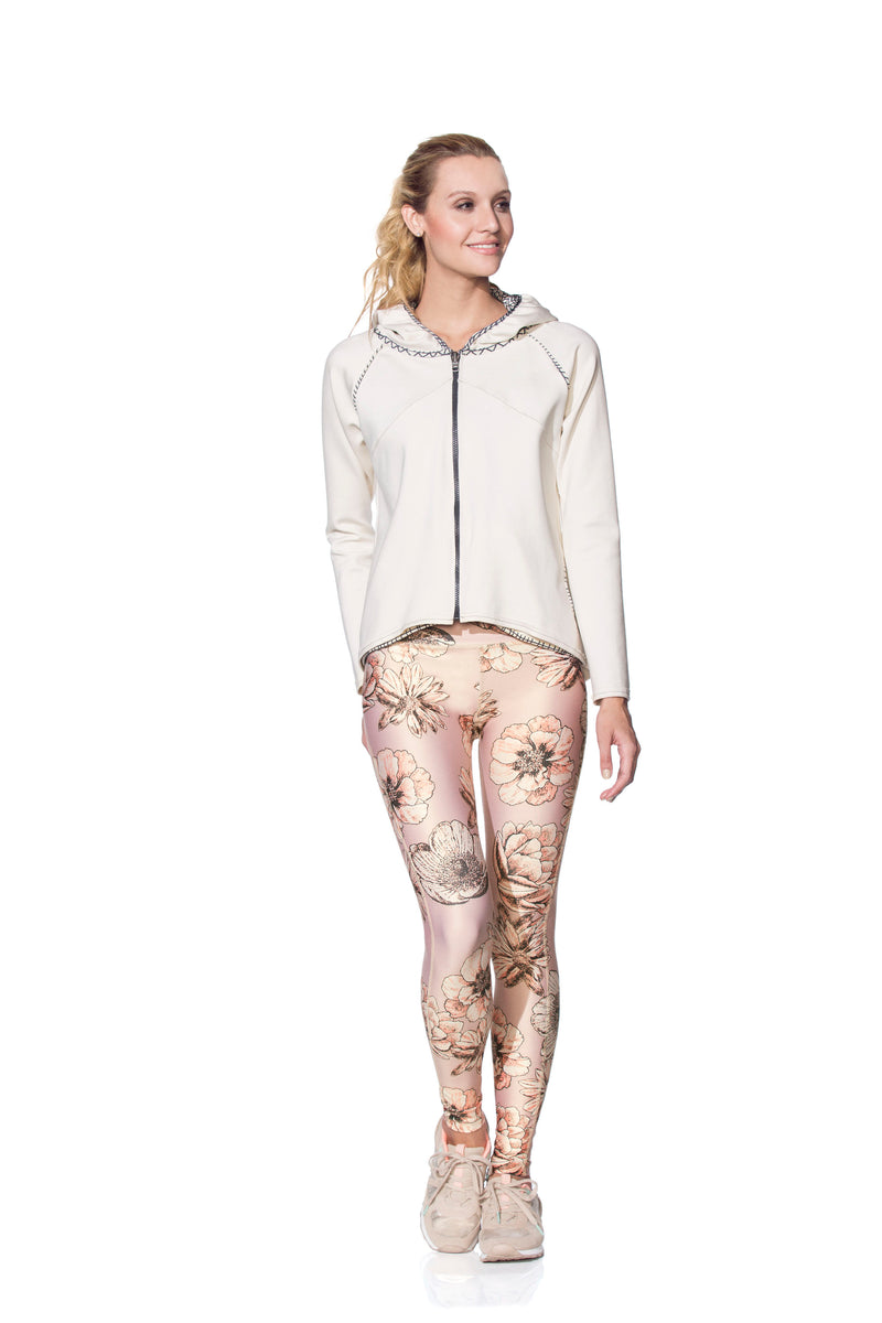 Women - Apparel - Active Wear - Bottom:Maaji:Floral Reef Pant:WKND threads